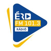 Érd FM logo