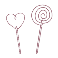 Weboldal_Home_illustration_continious_line_draw_Lollipop_hearth_and_spiral