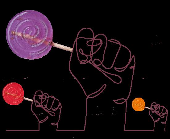 Website_Home_page_illustration_raising_fist_2